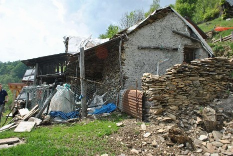 House to be renovated completely